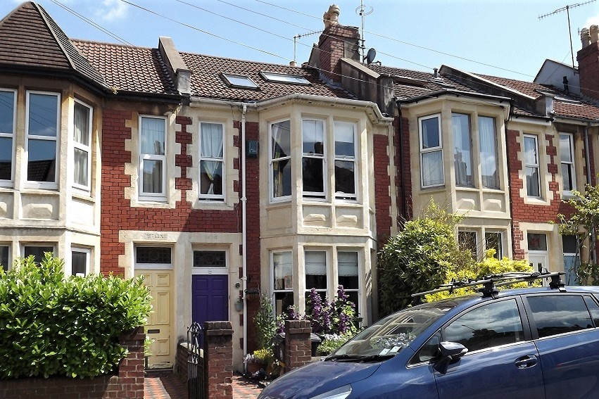 4 bedrooms Leighton Road