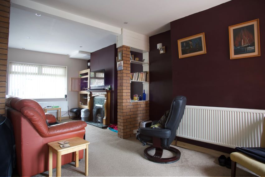 4 bedrooms Cotswold Road