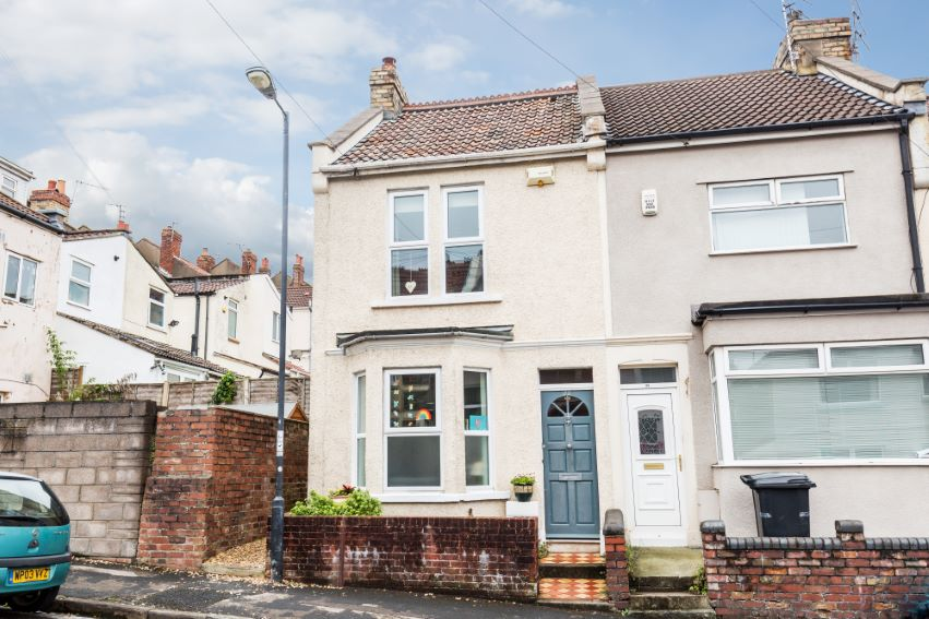 2 bedrooms Elmdale Road