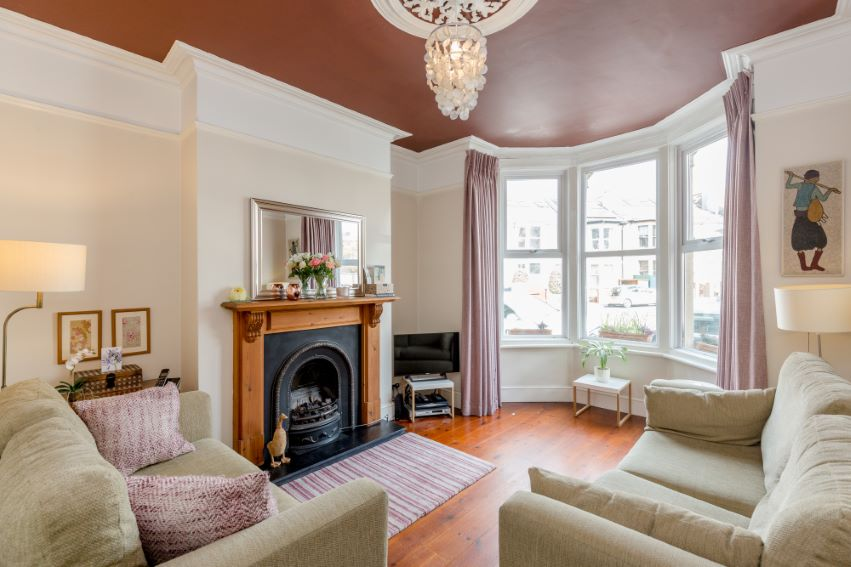 3 bedrooms Beauley Road