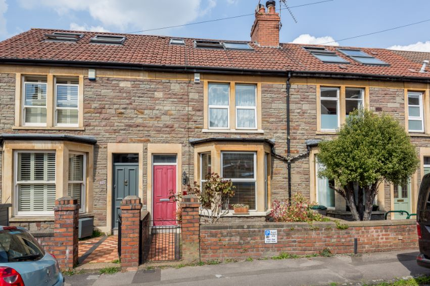 3 bedrooms Allington Road